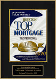 Houston Top Mortgage Professional