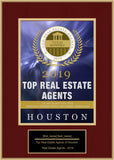 Houston Top Real Estate Agents