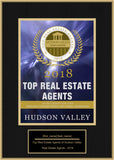 Hudson Valley Top Real Estate Agents