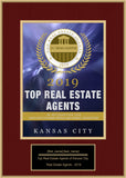 Kansas City Top Real Estate Agents