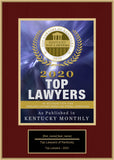 Kentucky Top Lawyers 2020