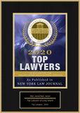 Long Island Top Rated Lawyers 2020