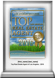 Los Angeles Top Real Estate Agents