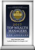 Los Angeles Top Wealth Managers