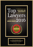 Louisville Top Lawyers