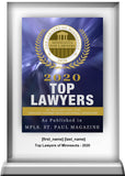 Minnesota Top Lawyers 2020