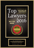 Minnesota Top Women Lawyers