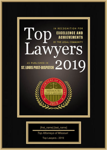Missouri Top Lawyers