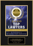 Missouri Top Lawyers 2020