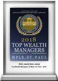 Minneapolis St Paul Top Wealth Managers