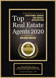 New Jersey Top Real Estate Agents 2020