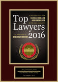 New Jersey Top Lawyers
