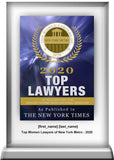 New York Metro Top Women Lawyers 2020