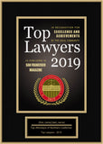 Northern California Top Lawyers