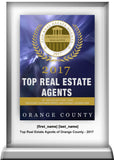 Orange County Top Real Estate Agents