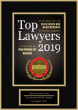 Palm Springs Top Lawyers