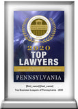 Pennsylvania Top Business Lawyers 2020