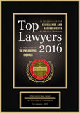Philadelphia Top Rated Lawyers