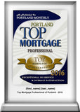 Portland Top Mortgage Professional