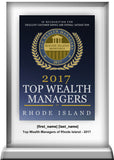 Rhode Island Top Wealth Managers