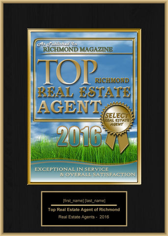 Richmond Top Real Estate Agents