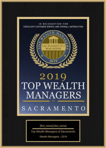 Sacramento Top Wealth Managers