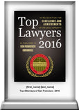 San Francisco Top Lawyers