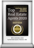 Sarasota Top Real Estate Agents 2020