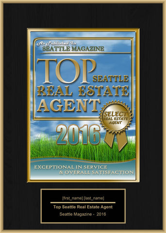 Seattle Top Real Estate Agents