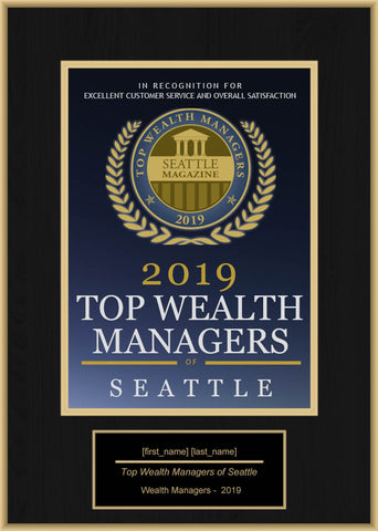 Seattle Top Wealth Managers