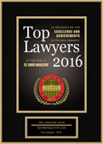 St. Louis Top Lawyers
