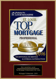 St Louis Top Mortgage Professional