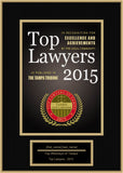Tampa Top Lawyers