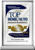 Texas Top Insurance Professional
