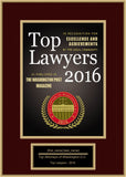 Washington DC Top Lawyers