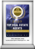 Washington D.C. Top Real Estate Agents