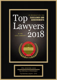 Washington Top Business Lawyers