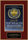 Westchester Top Wealth Managers