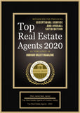 Hudson Valley Top Real Estate Agents 2020