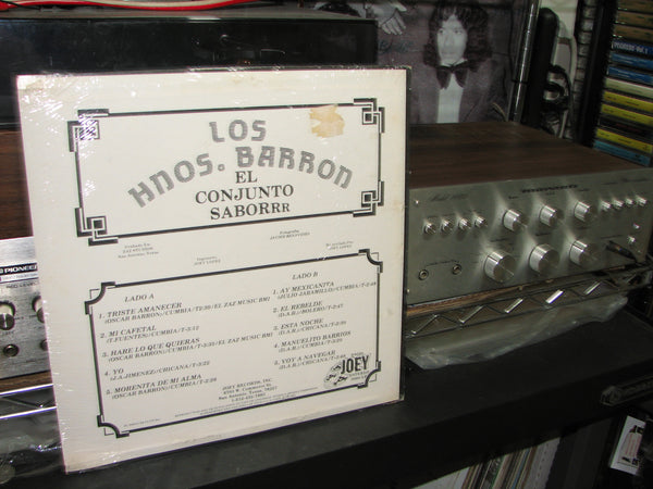 "Hnos Barron JOE 3060 ""Mexicanita"""