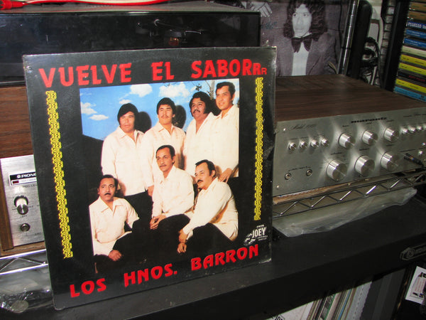 "Hnos Barron JOE 3040 ""Sol del Valle"""