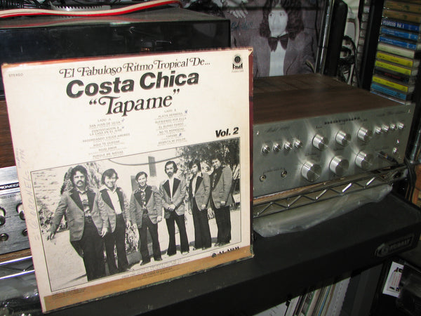 "Costa Chica FMA 549 ""Tapame"""