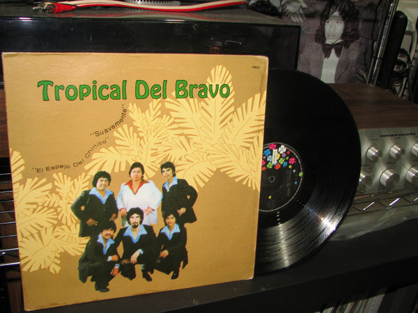 "Tropical del Bravo TBL 70623 ""Suavemente"""
