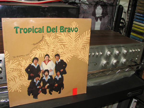 "Tropical del Bravo CRA 44 ""Suavemente"""