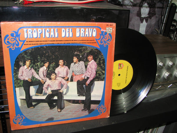 "Tropical del Bravo REY 2010 ""El Resao"""