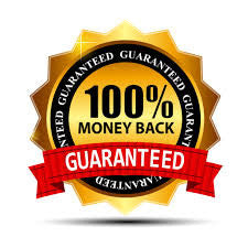 UFLOAT 100 money back guarantee Refund Policy