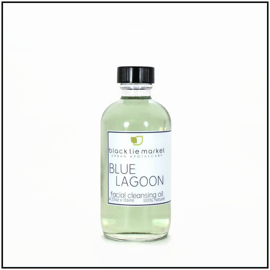 BLUE LAGOON (YARROW) FACIAL CLEANSING OIL