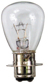 CANDLEPOWER BULBS A7028 6245J 12V/45-45W 10/PK 12080