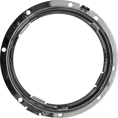 "STREETFX 7"" LED HEADLIGHT ADAPTER RING 1046450"