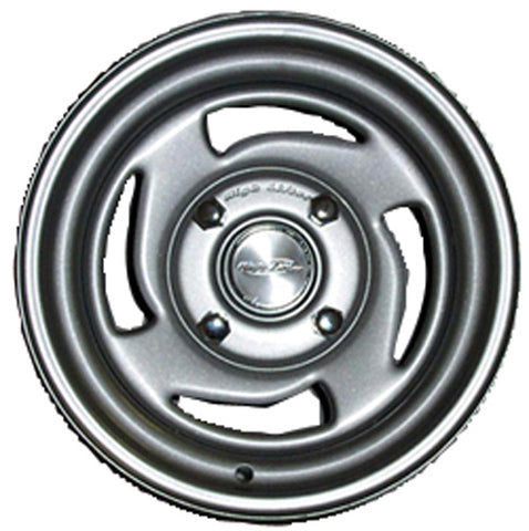 HIGH LIFTER HIGH LIFTER PLATINUM STEEL WHEEL 12 X 7 KAWASAKI FRONT 4/137 12SWF4/